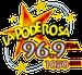 La Poderosa 96.9 - XHMUG Logo