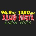 Radio Fiesta - WWRF Logo