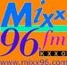 Mixx 96.1 - KXXO Logo