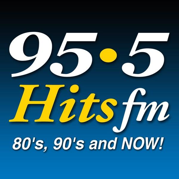95.5 Hits FM - CJOJ