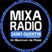 Mixaradio Saint-Quentin Logo