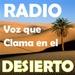 Radio Voz Que Clama En El Desierto Logo