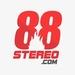 Radio 88 Stereo Logo