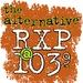 RXP - KRXP Logo