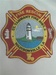 St. Tammany Parish, Jamaica Fire Logo