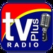 Tv Plus Radio Logo