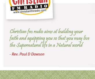 Christian FM Radio - Power Sermons