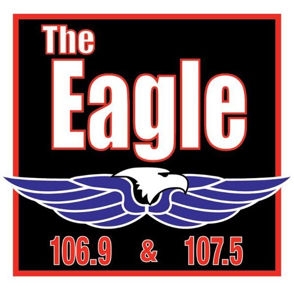 The Eagle 106.9 & 107.5 - KHPT