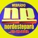 Rádio Nordeste Pará Logo