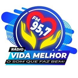 Rádio Vida Melhor FM 95,7
