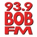 93.9 Bob FM - WDRR Logo