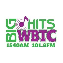 Big Hits 101.9/1540 - WBTC