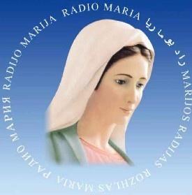 Radio Maria Mexico - XHFSM