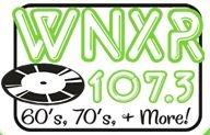 WNXR 107.3 - WNXR