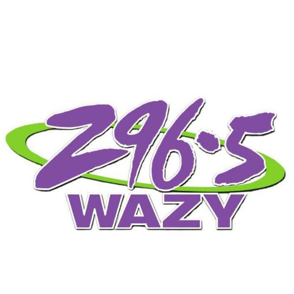 Z96.5 - WAZY-FM