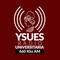 YSUES Radio Universitaria 660 Logo