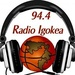 Lgokea Radio 94.4 Logo