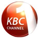 KBC English Logo