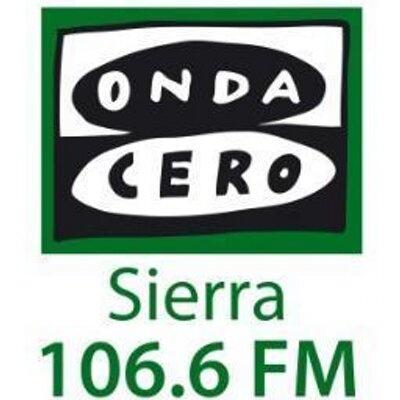 Onda Cero Sierra
