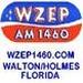 WZEP Logo