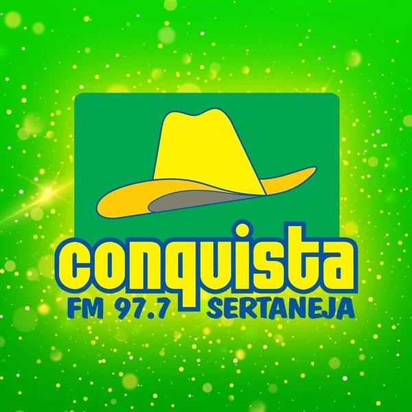 Conquista FM 97.7