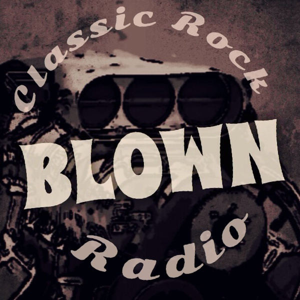 Crucial Velocity Radio - Blown