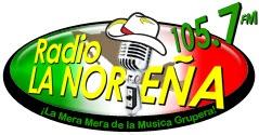 Radio La Nortena