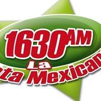 La Jota Mexicana - KRND
