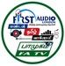 London Tamil Radio (LTR) Logo