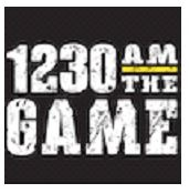 1230 AM The Game - KLAV
