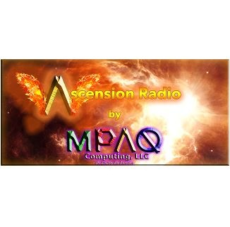 Ascension Radio - Studio #1