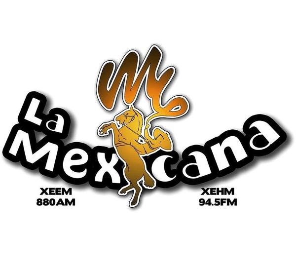 La M Mexicana - XEEM