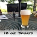 12 oz Sports Radio Logo
