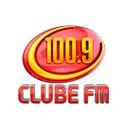 Clube FM 100,9