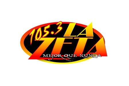 105.3 FM La Zeta - WZSP