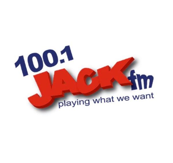 Jack FM 100.1 - KWSA