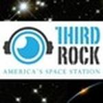 Third Rock Radio Logo