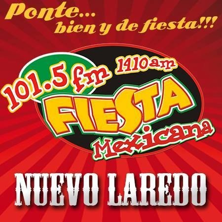 Fiesta Mexicana - XEAS