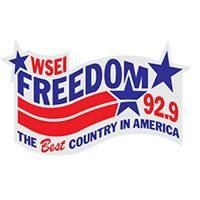 Freedom 92.9 - WSEI
