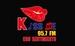 Radio Kiss Me 95.7 FM Logo