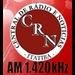 Rádio CRN Itatiba Logo