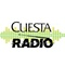 KGUR Radio Station - Cuesta College Radio Logo