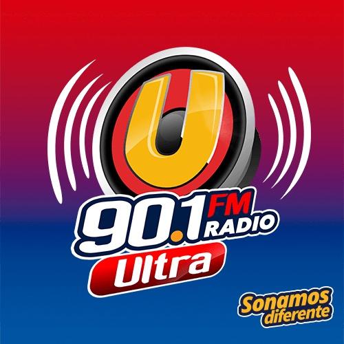 Ultra 90.1 FM