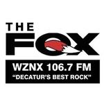 WZNX FM 106.7 The Fox