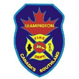 Leamington and Kingsville Fire Departments