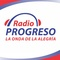 Radio Progreso Logo