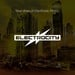 Dash Radio - Electro City - Electronic Music Logo