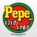Pepe 790 AM - WBLO Logo
