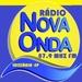 Radio Nova Onda FM Logo
