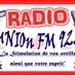 Radio Alleluia FM Logo